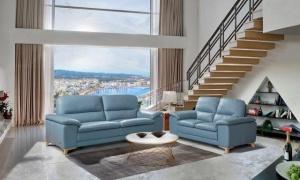 סלון מעור - אולטימה רהיטים