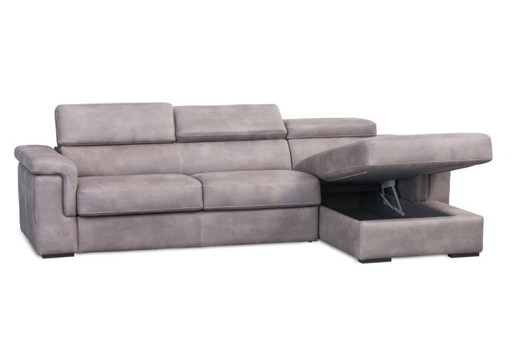 ספה נפתחת למיטה דגם טטריס