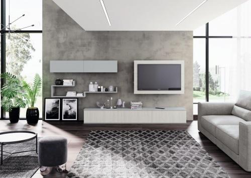 עיצוב ושדרוג סלון הבית