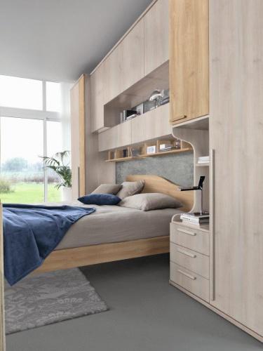 כך תבחרו חדר שינה