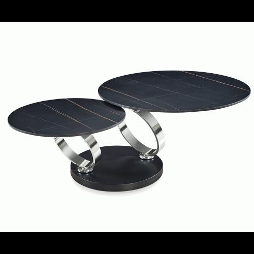 שולחן סלון דגם CA254C-BL