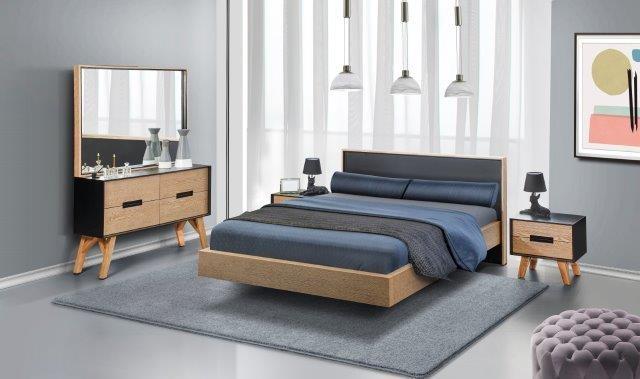מיטות לחדר שינה
